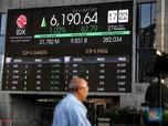 Sentimen Pasar Pekan Ini: Pertemuan AS-China Jadi Sorotan