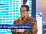 OJK Siapkan Aturan Penerbitan MTN