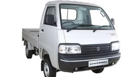 Suzuki India Ikut 'Recall' Pikap Carry