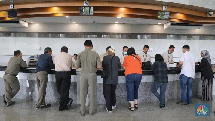 MUFG Bank Ltd akan menerbitkan Negotiable Certificates of Deposit (NCD) MUFG Bank Tahap II Tahun 2019.