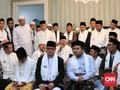 Mubalig se-Pulau Jawa Deklarasi Dukung Jokowi-Ma'ruf