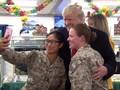 VIDEO: Trump Ucapkan Terima Kasih kepada Pasukan AS di Irak