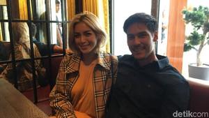 Richard Kyle-Jessica Iskandar Gelar Pertunangan di Hotel Bintang 5