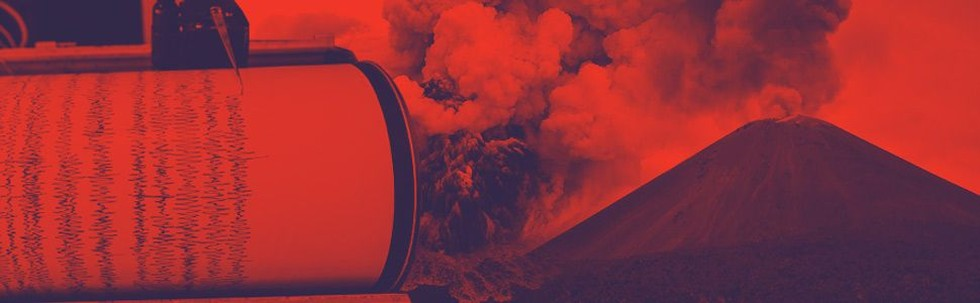 Siaga Erupsi Anak Krakatau