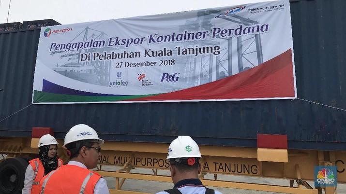 Pak Jokowi, Sederet Asosiasi Keluhkan Mahalnya Biaya Logistik