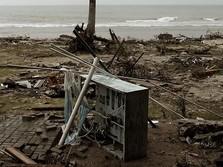 Geger 'Ramalan' Tsunami 20 Meter di Jawa, Ini Fakta-faktanya
