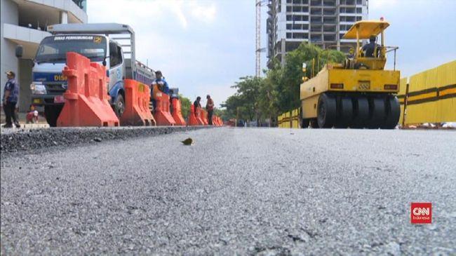 Kapolda Jatim Sebut Ada Indikasi Izin Jalan Gubeng Bermasalah