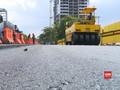 VIDEO: Polisi Targetkan Tersangka Amblasnya Jalan Gubeng