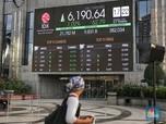 Simak, Stock Split dan Ekspansi Kredit Warnai Kabar Emiten