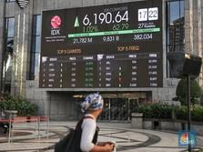 APEI Ajukan Usulan Revisi UU Pasar Modal, Begini Isinya!