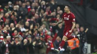Bek Liverpool Dukung Simic dan Persija Juara Piala Indonesia
