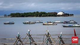 Jumlah Wisatawan yang Menginap di Banten Mulai Meningkat
