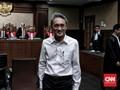 Anak Eddy Sindoro Akui Keliru dalam Pembuatan BAP