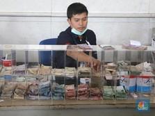 Wow! Bank-bank Ini Berikan Bunga Deposito Sampai 9,25%