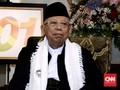 Ma'ruf Amin Ulang Tahun ke-76: Selalu Sayang Keluarga