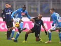 Klasemen Liga Italia Usai Inter Milan Kalahkan Napoli