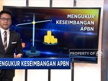 Mengukur Keseimbangan APBN