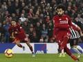 Fan Bingung Medsos Mohamed Salah Menghilang