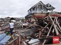 Tertinggi, Tsunami Selat Sunda Rendam Sumur Hingga 3,9 Meter