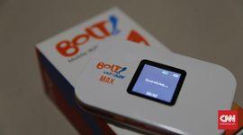 Pelanggan Bolt Bingung Soal Pengembalian Pulsa dan Kuota