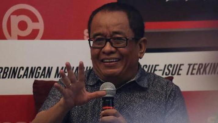 Pengelolaan BUMN di bawah kepemimpinan Rini Soermarno sedang dalam sorotan. Salah satu yang sering mengkritik adalah Said Didu.