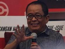 Streaming: Said Didu Kritik Pengelolaan BUMN di Era Jokowi