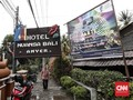 Penginapan di Banten Banting Harga usai Tsunami Selat Sunda