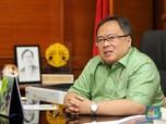 Bambang Brodjonegoro & Yenny Wahid Jadi Komisaris Bukalapak