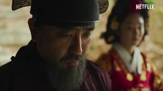5 Rekomendasi Drama Korea Netflix 2020