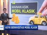 Mainan Asik Mobil Klasik