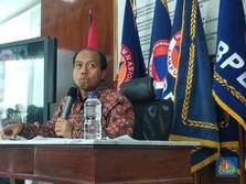Berjuang Lawan Kanker Paru, Sutopo BNPB Pasien yang Optimis