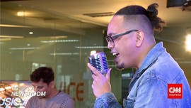 Music at Newsroom: Aryo Wismoyo 'ONAR' - 'My Favorite'