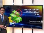 Kinerja Sektor Jasa Keuangan 2018