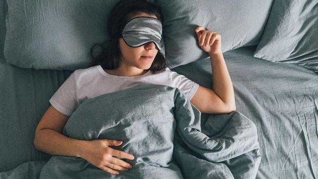 Kurang Tidur Berisiko Sebabkan Penuaan Dini