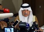 Memaknai Perombakan Kabinet A la Raja Arab Saudi