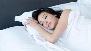 Cepat Tidur Kurang dari 1 Menit dengan Metode 4-7-8
