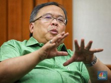 2018 Hampir Tutup, Apa Kabar Pemindahan Ibu Kota RI?