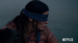 YouTube Segera Turunkan Video-Video Tantangan 'Bird Box'