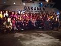 Terjebak Badai, 93 Turis China Dievakuasi Kapal Bakamla