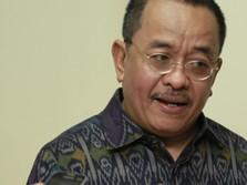 Said Didu Jadi Staf Ahli Prabowo di Kemenhan, Benarkah?