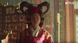Sutradara Sebut 'Ratu' Lebih Berkuasa di Kingdom Season 2