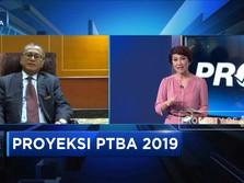 Dirut Bukit Asam Blak-Blakan Rencana Bisnis 2019