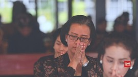VIDEO: Misi Keraton Yogya Bawa Budaya Jawa ke Barat