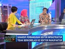 Manufaktur Indonesia Masih Kecanduan Impor