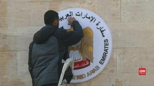 VIDEO: Negara Arab Kembali Rangkul Suriah
