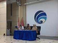 Kominfo Berpotensi Lelang Frekuensi Bekas First Media