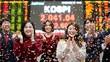 Bursa Saham Asia Kompak Menghijau, Terima Kasih Damai Dagang!