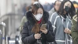 Soal Kabar Turis Terinfeksi, Kemenkes Pastikan Virus Corona Belum Masuk RI
