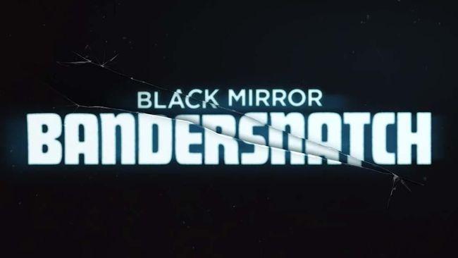 'Bandersnatch,' Film Pertama 'Black Mirror' Tayang Hari Ini