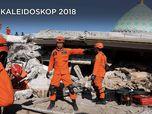 Mahakam Hingga Tsunami Banten, Inilah Peristiwa Populer 2018